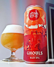 ​Offshoot Beer Co Ghouls Hazy IPA⠀