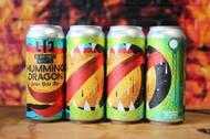LIC Beer Project Humming Dragon IPA