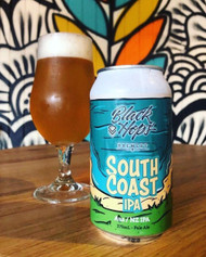 ​Black Hops South Coast IPA