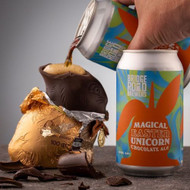 Bridge Road Magical Easter Unicorn Chocolate Ale 355ml Can