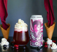 Stone & Wood Counter Culture The Earl of Swirl Berry Sour Ale