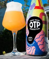 Garage Project OTP Omne Trium Perfectum Guava Coconut Makrut Lime Sour