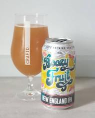 Big Shed Boozy Fruit NEIPA 375ml Can