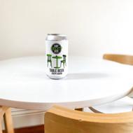 Hop Nation Table Beer Crispy Saison