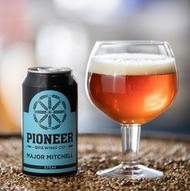 ​Pioneer Major Mitchell IPA⠀