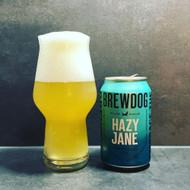 BrewDog Australia Hazy Jane NEIPA