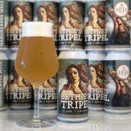 Hargreaves Hill Bethie's Tripel