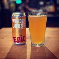 Epic WonderJoose Hazy IPA