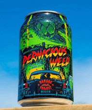 ​Garage Project Pernicious Weed DIPA 330ml Can⠀