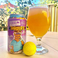 Feral Shooter's Juicy IPA