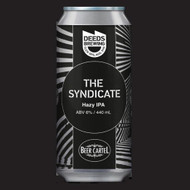 """Introducing """"The Syndicate""""!"""