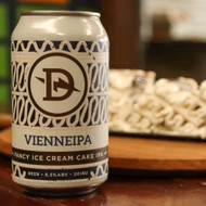 Dainton Vienneipa Ice Cream IPA