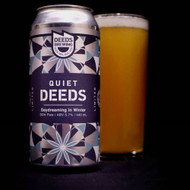 Quiet Deeds Daydreaming In Winter DDH Pale Ale