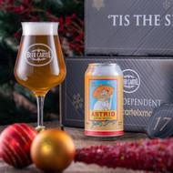 Beer Cartel Advent Calendar Day 17: Yullis Astrid Cerveza⠀