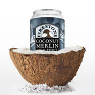 Firestone Walker Coconut Merlin Milk Stout⠀