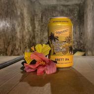 Wayward Funky Pineapple Hand Grenade IPA 375ml Can⠀
