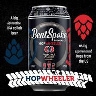 Bentspoke Hop Wheeler IPA 375ml Can