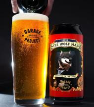 Garage Project Lupus the Wolf Man IIPA
