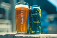 ​Hawkers Double West Coast IPA