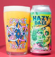 Garage Project Hazy Daze Single Hop Talus Pale Ale