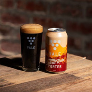 Vale Spiced Porter 375ml Can