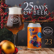Beer Cartel Advent Calendar Day 23: Slipstream Big Billy Strong Ale⠀