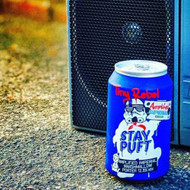 Tiny Rebel Stay Puft Amplified Imperial Porter⠀