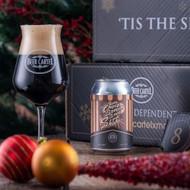 Beer Advent Calendar Day 8: Mornington Peninsula Brewery Choco Brown Beer Shake⠀