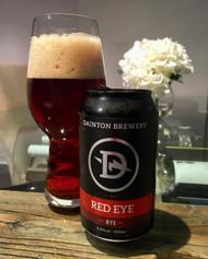 Dainton Red Eye Rye IPA