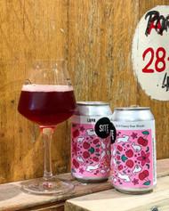 Hop Nation Site Fermentation Project Lapin 2019 Cherry Sour 375ml