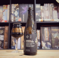 Collective Arts Origin of Darkness Imperial Stout