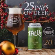 Beer Cartel Advent Calendar Day 20: Akasha Talus IPA⠀