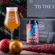 Beer Cartel Advent Calendar Day 3: Pixel 480P American Pale Ale⠀