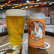 Yulli's Colin Ginger Pale Ale 375ml Can