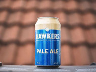 Hawkers Pale Ale 375ml Can⠀