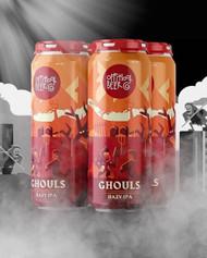 Offshoot Beer Co Ghouls Hazy IPA⠀