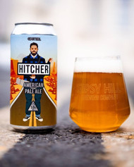 The Gipsy Hill Hitcher American Pale Ale