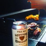 Hopsters Founders Range Pale Ale⠀