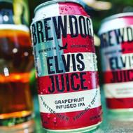 BrewDog Elvis Juice IPA