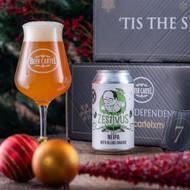 Beer Advent Calendar Day 7: Hop Nation Zestivus⠀