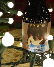 Prairie Vanilla Noir Whiskey BA Imperial Stout