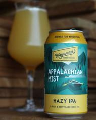 Wayward Appalachian Mist Hazy IPA⠀