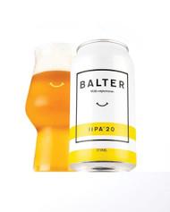 Balter IIPA ' Vintage 20 375ml Can
