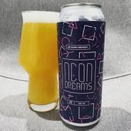 Mr Banks Neon Dreams DDH IPA