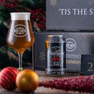Beer Cartel Advent Calendar Day 2: Bentspoke Saisons Greeting