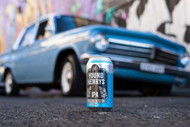 Young Henrys IPA 375ml Can⠀
