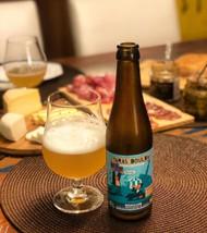 Brasserie de la Senne Taras Boulba Hoppy Ale