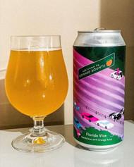 Tallboy & Moose Florida Vice Orange Sour