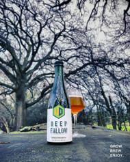 Van Dieman Deep Fallow Australian Spontaneous Ale 375ml Bottle