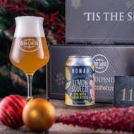 Beer Cartel Advent Calendar Day 11: Nomad Lemon Squeeze XPA⠀